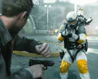 Quantum Break Review