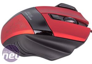 Speedlink Kudos Z-9 and Decus Reviews Speedlink Decus Review