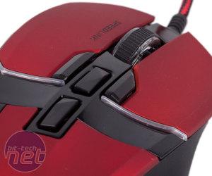 Speedlink Kudos Z-9 and Decus Reviews Speedlink Kudos Z-9 Review