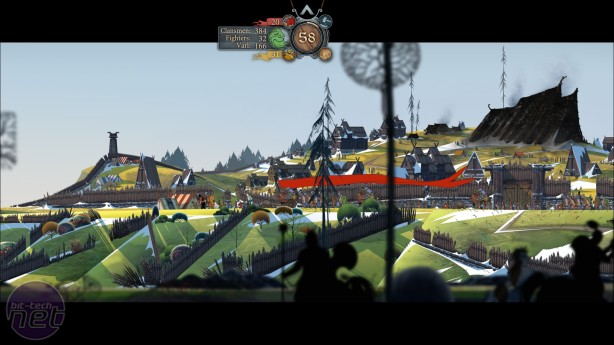 The Banner Saga 2 Review [TUESDAY] The Banner Saga 2 Review