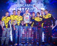 The Wargaming.net League Grand Finals 2016