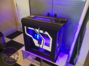 Bit-tech Modding Update - April 2016 in association with Corsair Dark Matter by EnviousMods