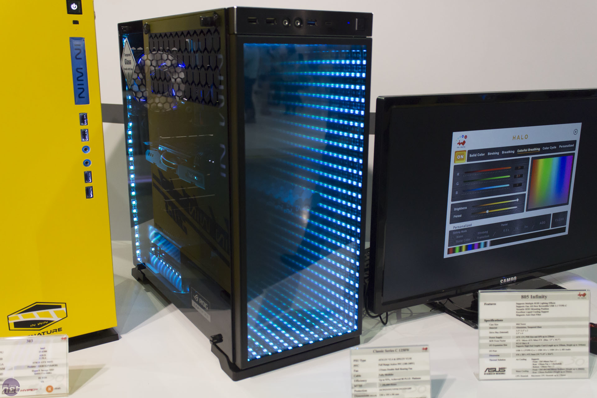 Computex 2016 Day 1 Bit Tech Net