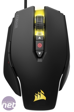 Corsair Gaming M65 Pro RGB Review