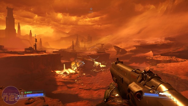 DOOM Review