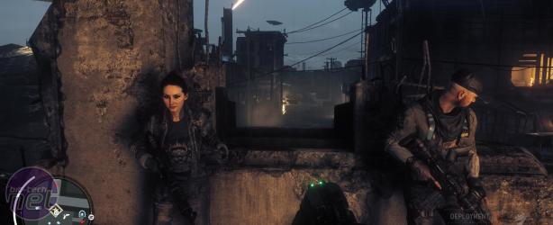 Homefront: The Revolution review Homefront: The Revolution
