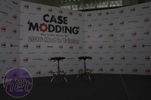 In Win Mod in Taiwan – Day 1 Summary