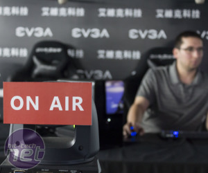 Introducing the EVGA Gaming Arena