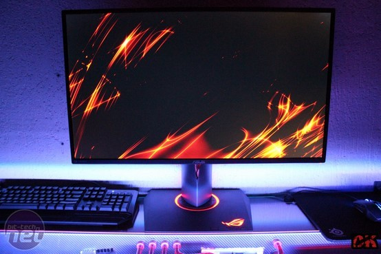 Mod of the Month May 2016 in Association with Corsair Red Carbon Desk Build by Dirk kramer