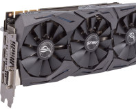 Asus GeForce GTX 1070 Strix Review
