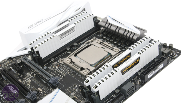 Asus X99-A II Review Asus X99-A II Review - Performance Analysis and Conclusion