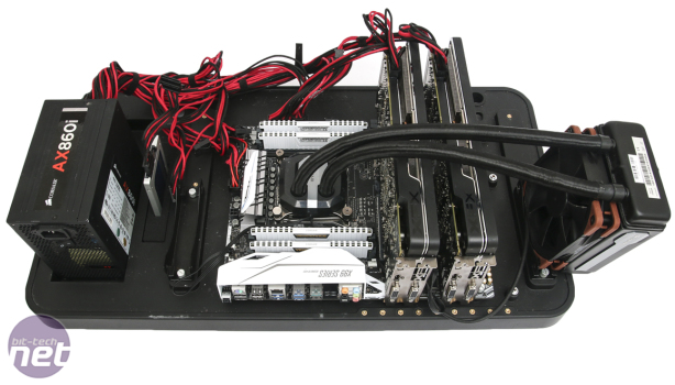 Asus X99-A II Review Asus X99-A II Review - Test Setup