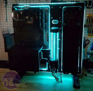 Bit-tech Case Modding Update - May 2016 in Association with Corsair Open Core by Mr_Armageddon