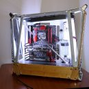 Bit-tech Case Modding Update - May 2016 in Association with Corsair