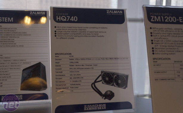 Computex 2016 - Day 2 Computex 2016 - Zalman