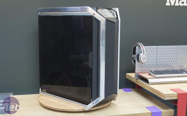 Computex 2016 - Day 3 Computex 2016 - Cooler Master