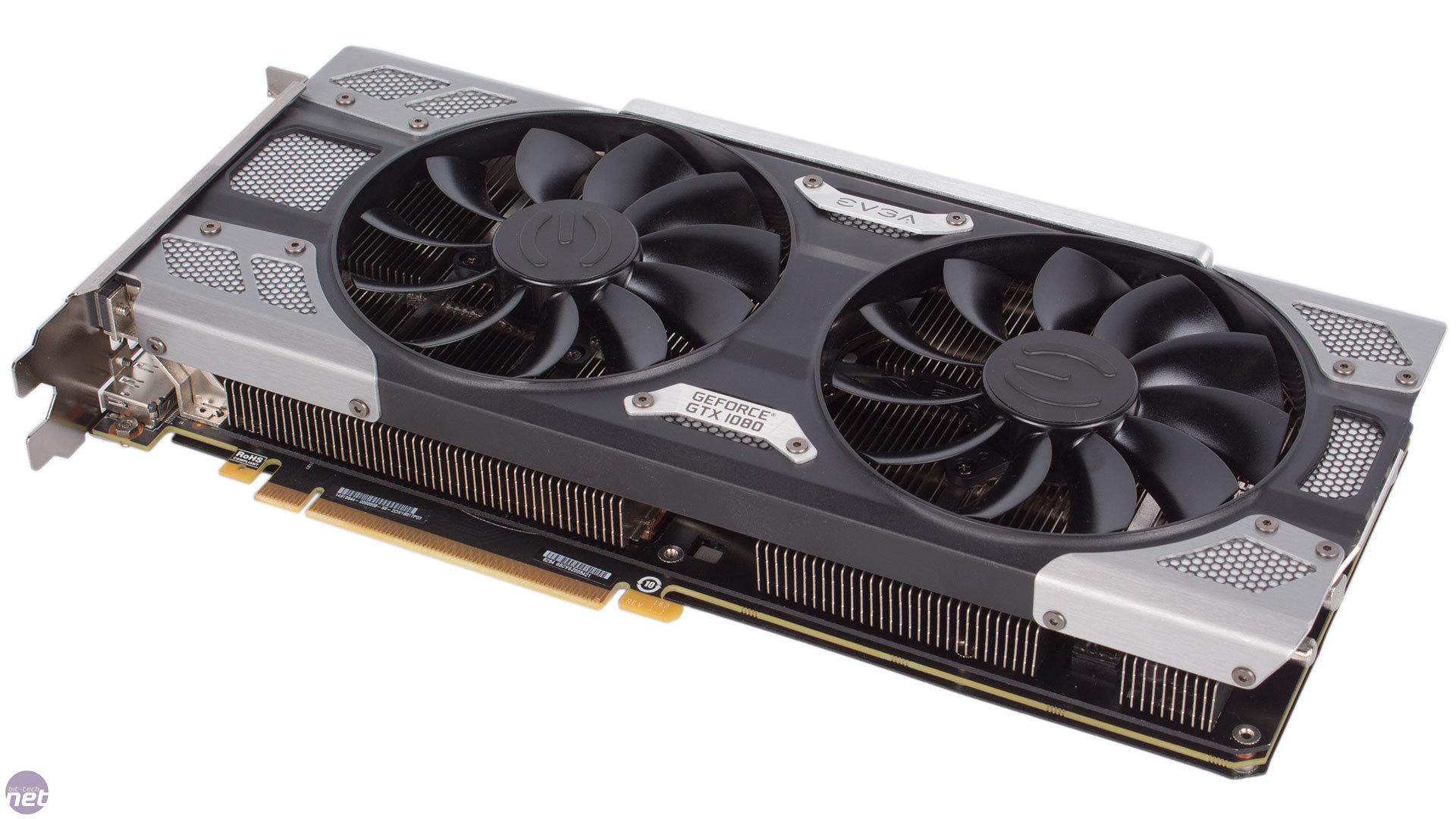 Evga Geforce Gtx 1080 Ftw Review Bit Tech Net
