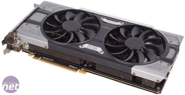 EVGA GeForce GTX 1080 FTW Review EVGA GeForce GTX 1080 FTW Review - The Card