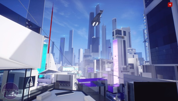 Mirror's Edge Catalyst: To Buy or Not To Buy? Mirror's Edge Catalyst - The Bad