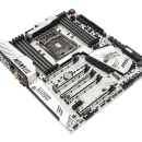 MSI X99A XPOWER Titanium Review