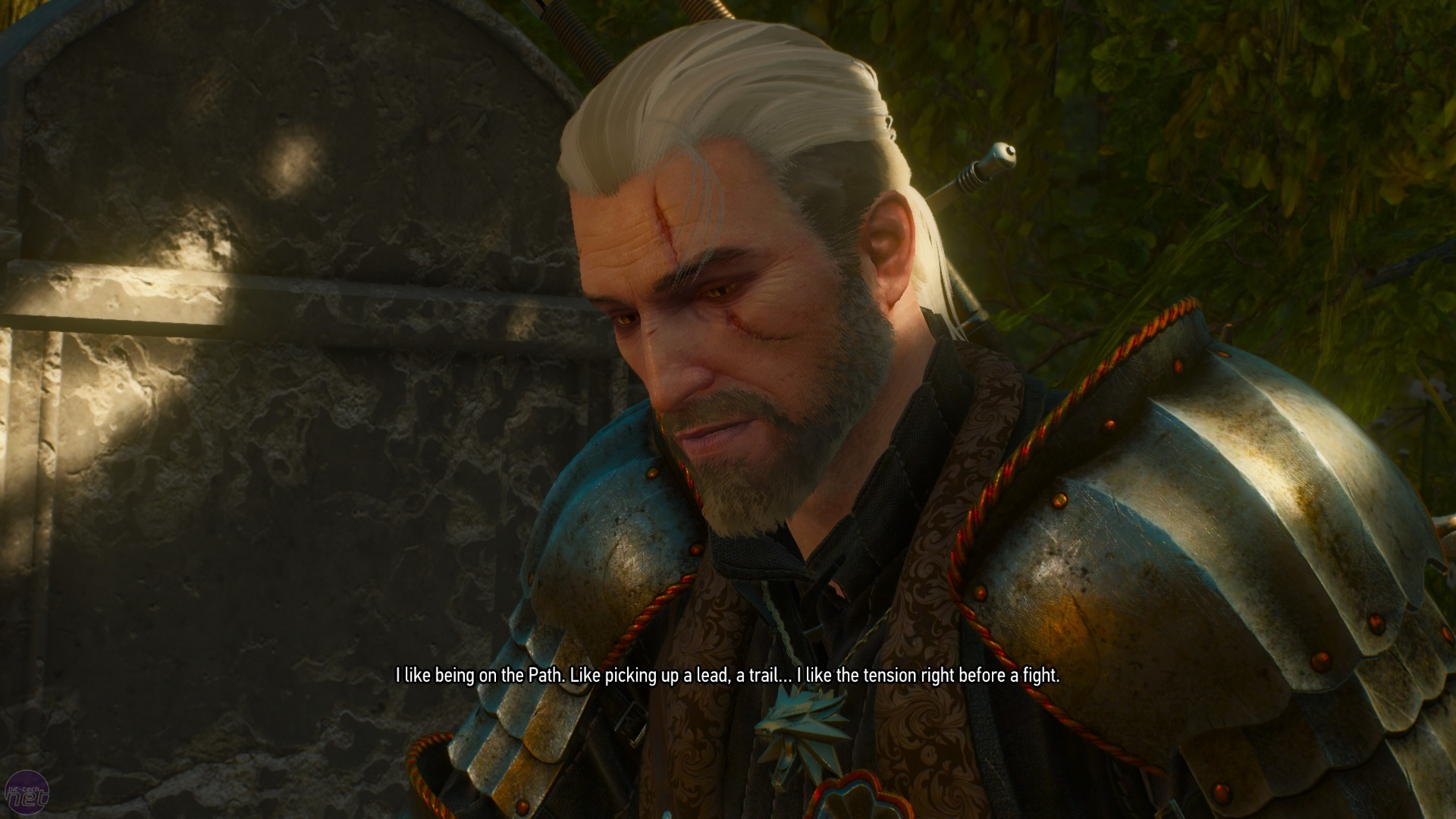The Witcher 3 Blood And Wine Review Bit Technet