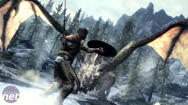 The 50 Best PC Games of All Time: Part Four