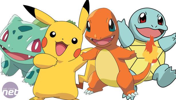 A Week with Pokémon Go