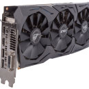 Asus GeForce GTX 1060 Strix OC Review
