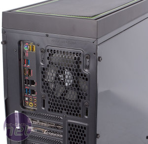 Fresh Tech Solutions 1080 Titan PC Review