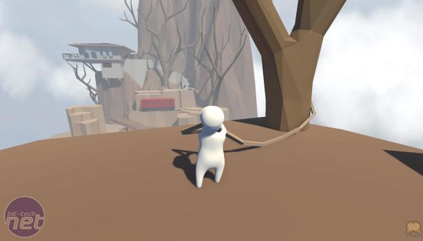 Human Fall Flat Preview