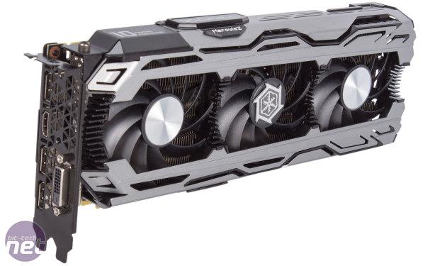 Inno3D GeForce GTX 1080 iChill X3 Review Inno3D GeForce GTX 1080 iChill X3 Review - Performance Analysis and Conclusion