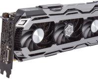 Inno3D GeForce GTX 1080 iChill X3 Review