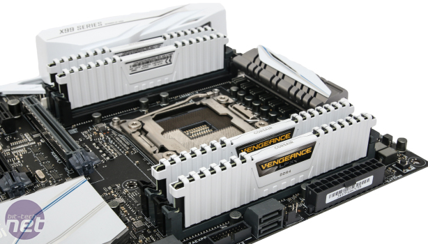 Intel Core i7-6850K (Broadwell-E) Review Intel Core i7-6850K Review - Test Setup