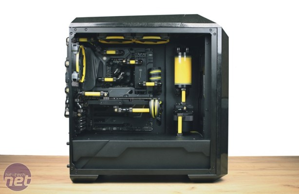 Mod of the Month July 2016 in Association with Corsair Flava Formula by TheL4mka