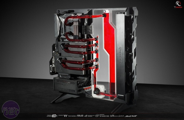 Mod of the Month July 2016 in Association with Corsair