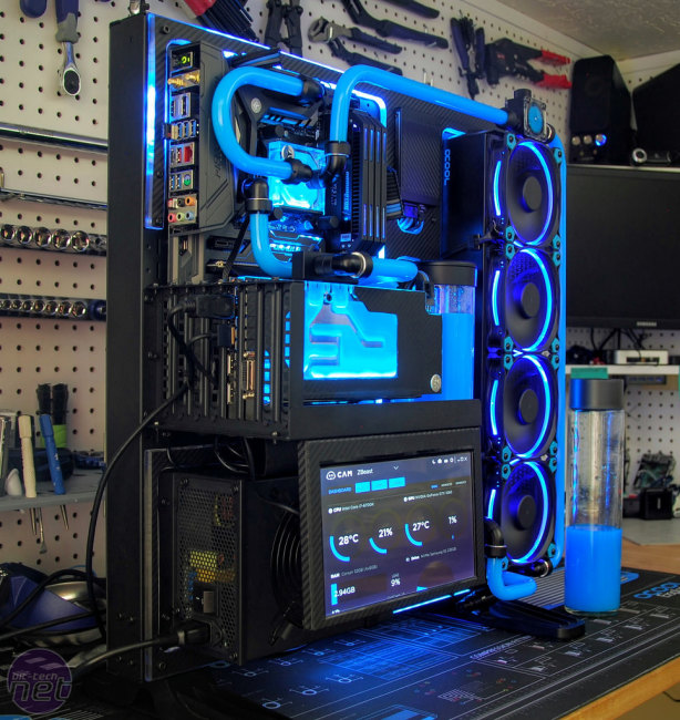 Mod of the Month June 2016 in Association with Corsair Open Core by Mr_Armageddon
