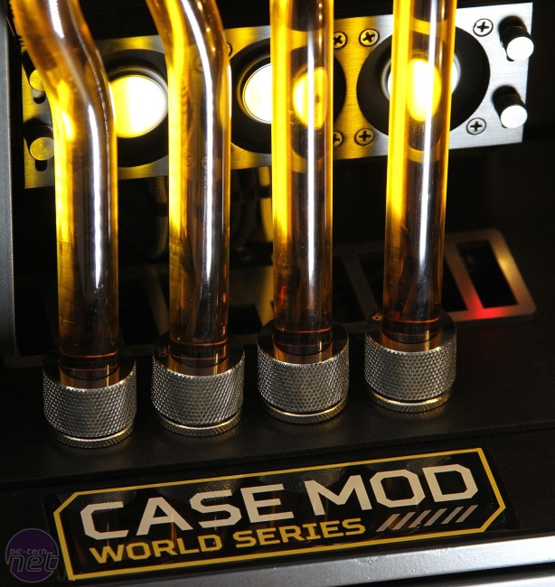 Mod of the Month June 2016 in Association with Corsair Master X5 by neSSa