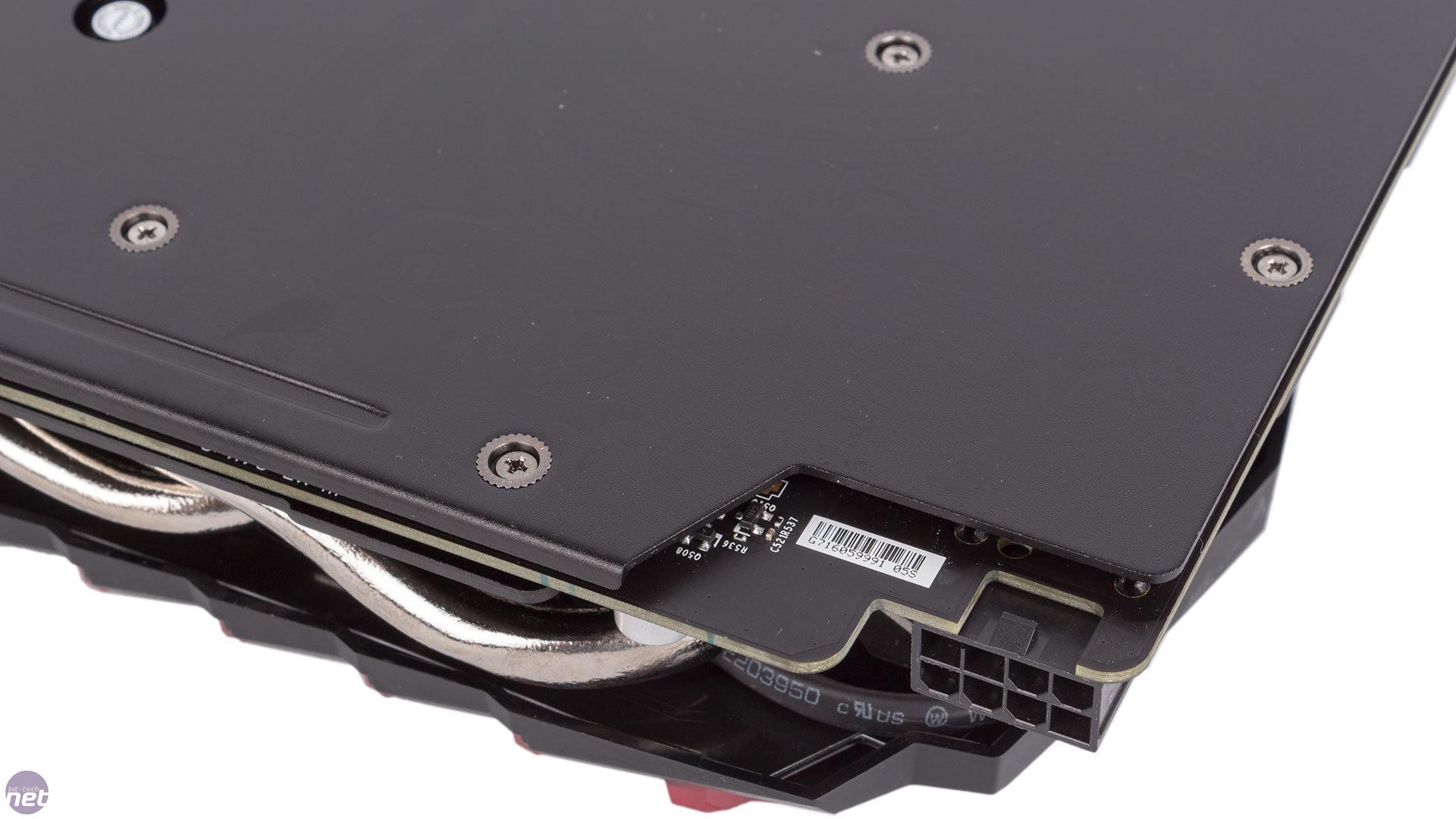 MSI GeForce GTX 1060 Gaming X 6G Review | bit-tech net