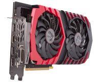 MSI GeForce GTX 1060 Gaming X 6G Review
