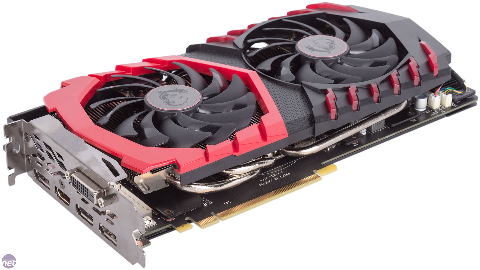 msi geforce gtx 1080 gaming x 8g описание