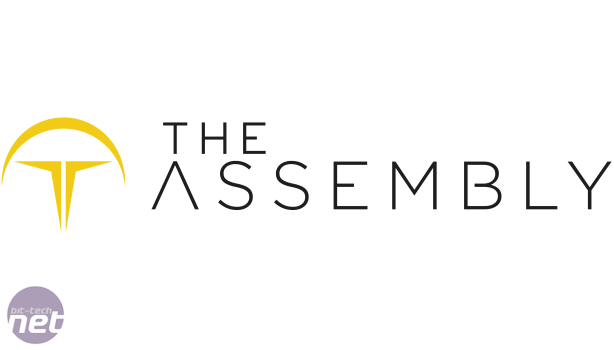 The Assembly VR Preview