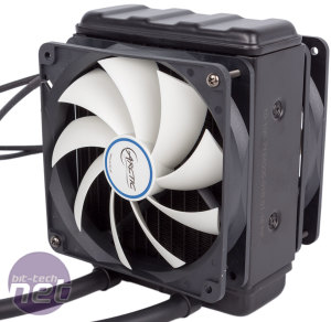 Arctic Liquid Freezer 120 Review