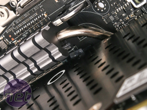 Asus X99-Deluxe II Review