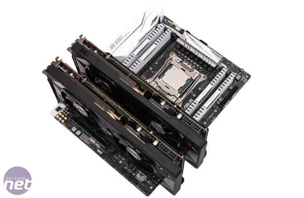 Asus X99-Deluxe II Review Asus X99-Deluxe II Review - Test Setup
