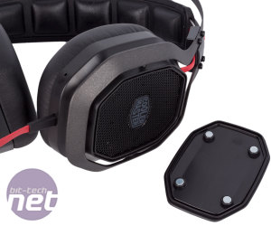 Cooler Master MasterPulse Over-Ear Review