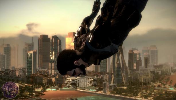 Deus Ex: Mankind Divided Review