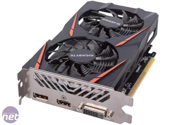 Gigabyte Radeon RX 460 WindForce 2X OC 2GB Review Gigabyte Radeon RX 460 WindForce 2X OC 2GB Review - The Card