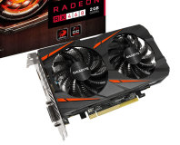 Gigabyte Radeon RX 460 WindForce 2X OC 2GB Review