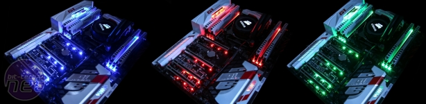 Gigabyte X99-Ultra Gaming Review