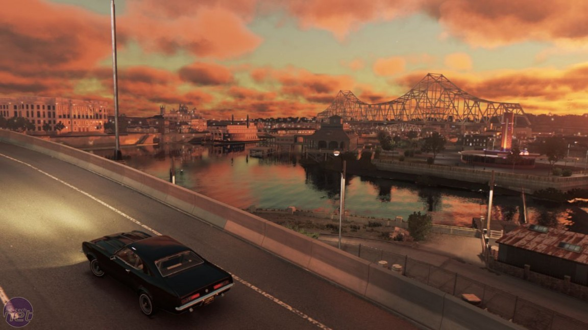 Mafia 3 to feature over 100 licensed music tracks from the 60s